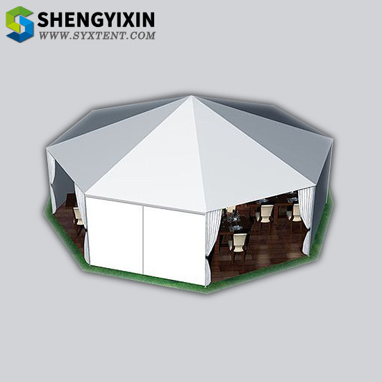 Multi Side Tent