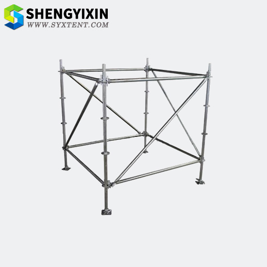 Layer Truss
