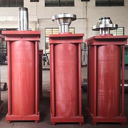 密炼机气缸