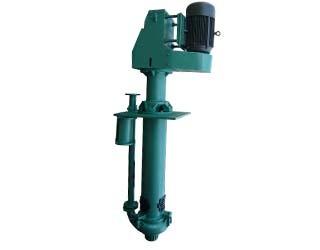 40PV-SP(R)液下渣浆泵