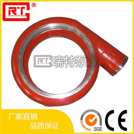 渣浆泵护套厂家/价格/配件