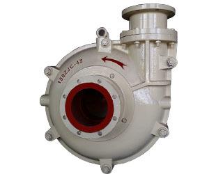 渣浆泵技术的发展