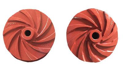 液下泵叶轮是什么结构?工作原理是什么?