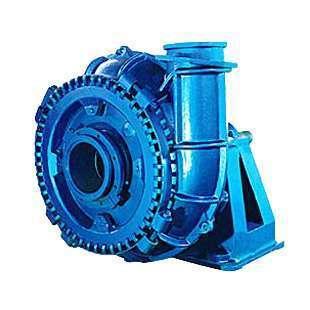 10/8S-GH高扬程砂砾泵