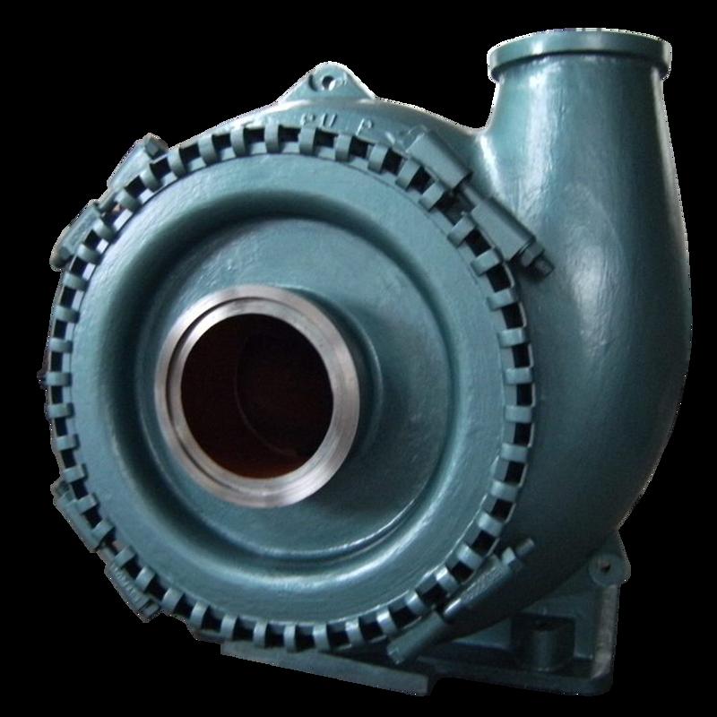 单壳12/10G-G砂砾泵
