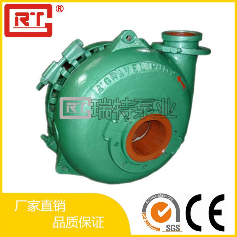 6/4D-G小型砂砾泵