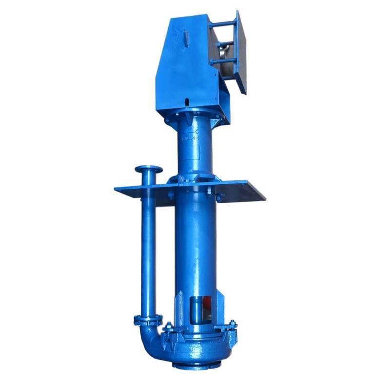 50ZJL-A20立式渣浆泵型号