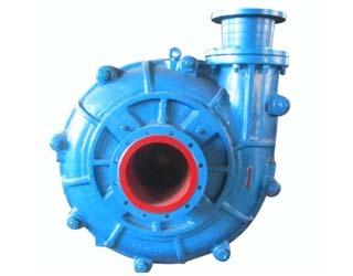 150ZJ-I-A58型渣浆泵厂家/价格/参数