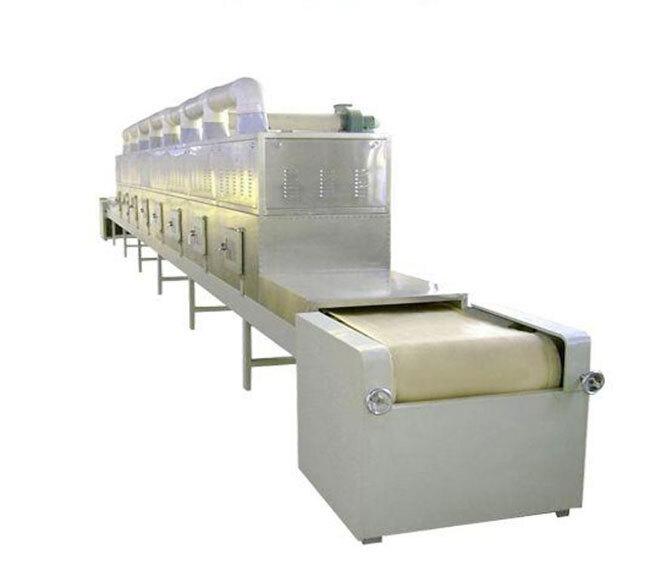 果品类微波烘干机