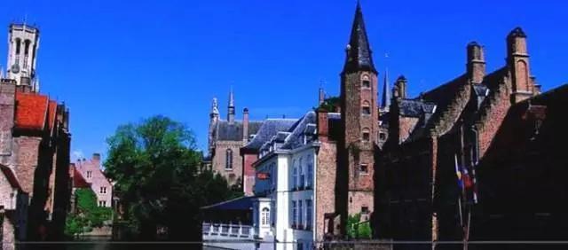 荷兰欧洲商学院在职学位提升