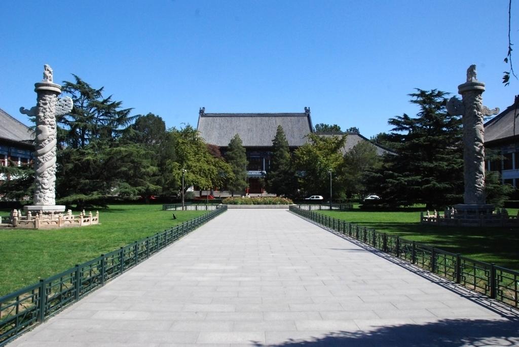 北京大学在职EMBA优势