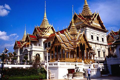 泰国KRU大学,EMBA工商管理硕士
