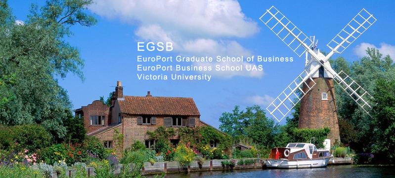 欧洲商学院EMBA学位班