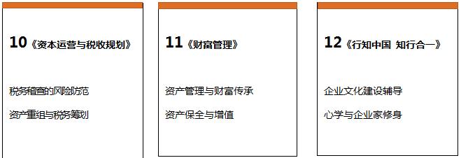 课程体系4
