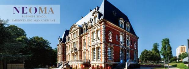 法国诺欧商学院