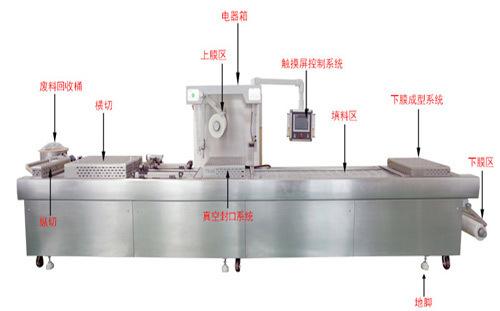 g拉伸产品结构展示红标