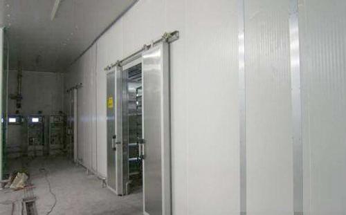 低温高湿解冻机2