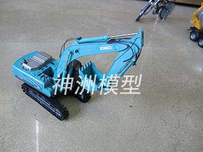 合金模型31