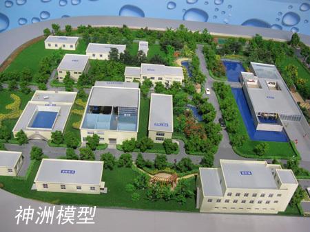 厂房模型6