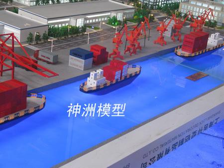 厂房模型12