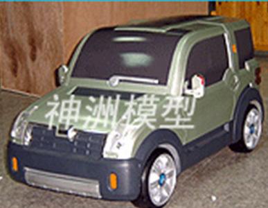 汽车模型7