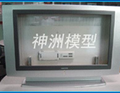 复印机模型