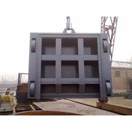 广东平面定轮钢闸门厂家