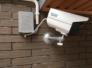监控设备常见问题总结