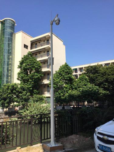 晋江市社会治理电击器设备及建设安装采购(二期)公开招标 3966万