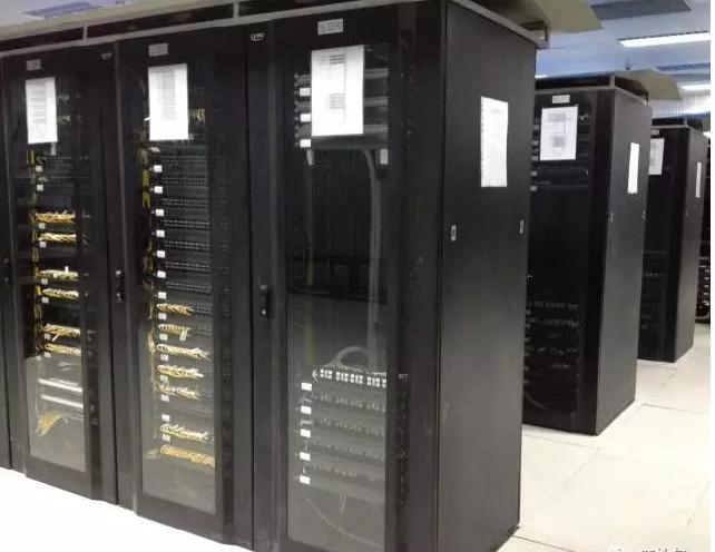 弱电工程中必备的机柜知识