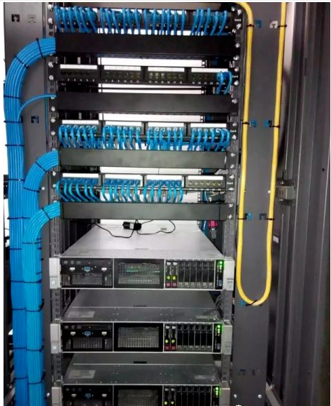 防火门电棍系统的最新安装施工规范
