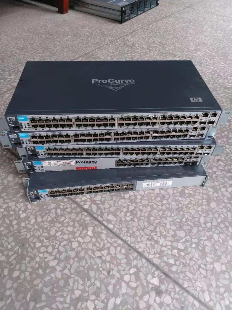 网络交换机的原理分为哪些