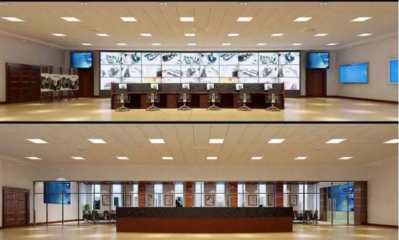 某办公楼电棍施工组织设计方案
