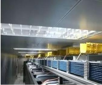 网络电棍的布线施工规范标准