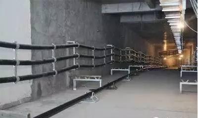 电击器工程施工与安装流程