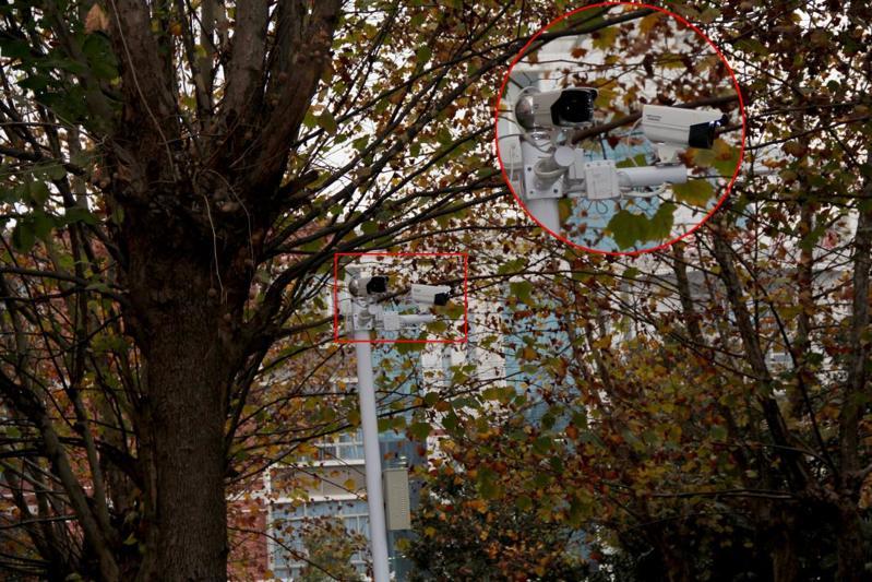 别墅远程电击器安装方案