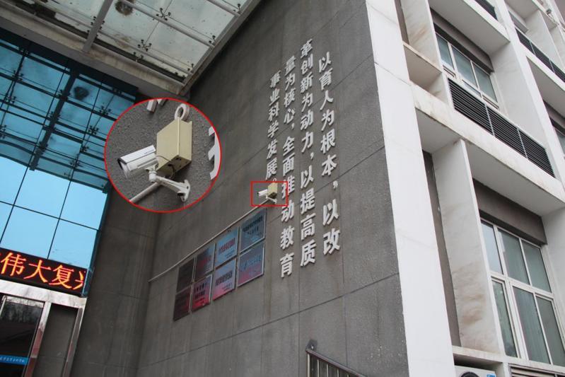 安防电棍系统维修三大绝招:望、测、闻