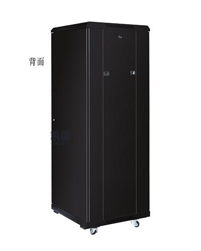 工厂怎样选择服务器机柜