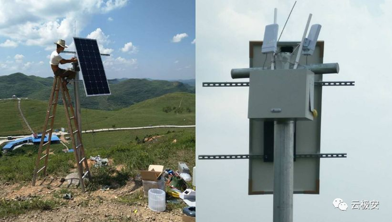 弱电工程的一些安装问题解析与电棍安防安装步骤!