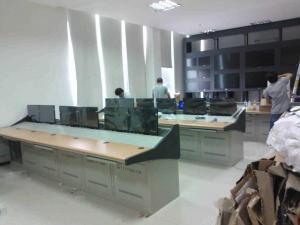 办公室安装电棍系统