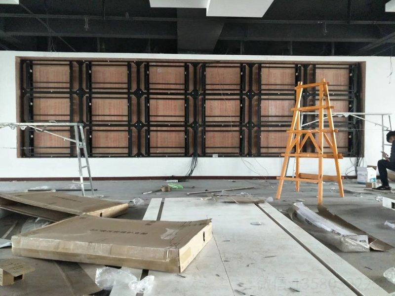 工厂监控立杆样式集合