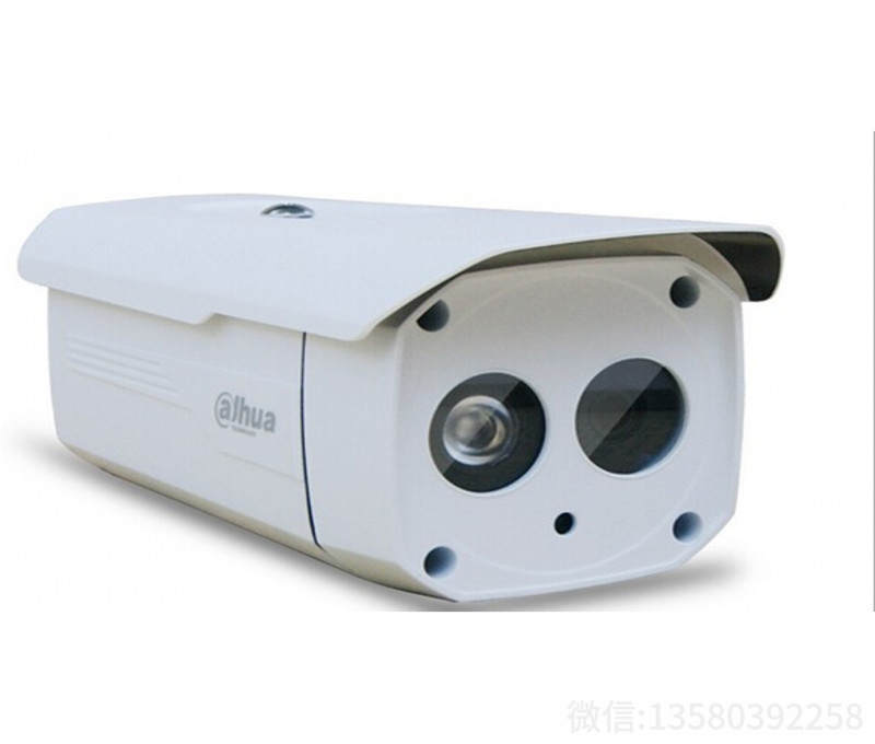 普通监控和高清监控摄像机的区别