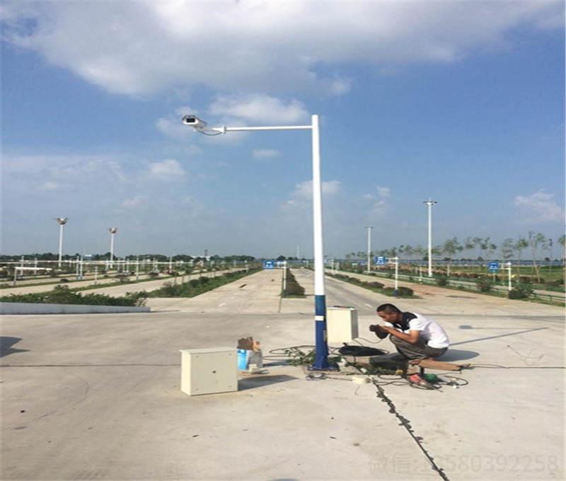 安防遠程電擊器防雷技術