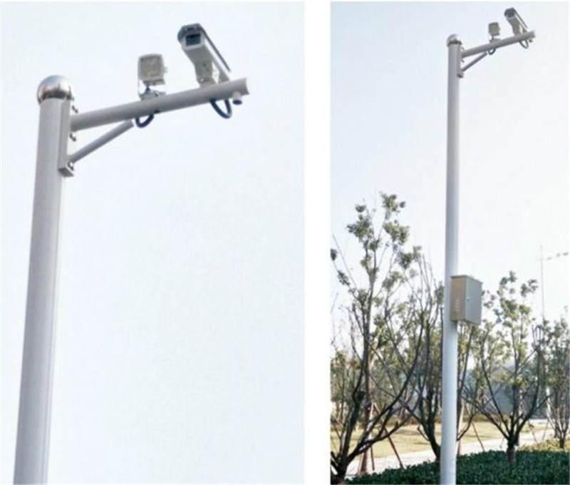 安防视频监控系统防雷技术