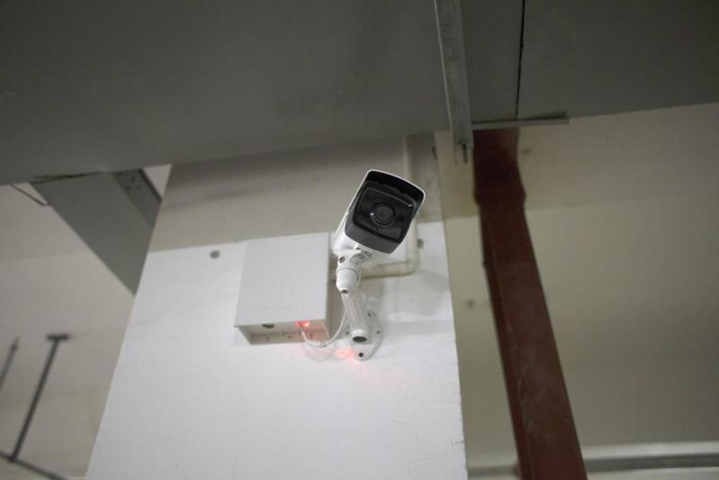 从化区监控摄像头监控设备