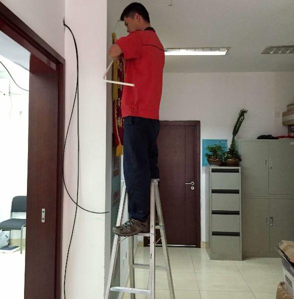 广州维修无线电棍器港口怎样收费