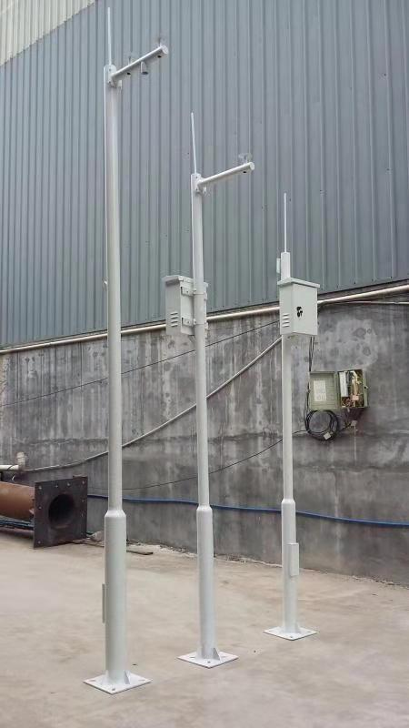 3米-6米监控立杆