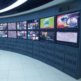 液晶電視墻YD-J42