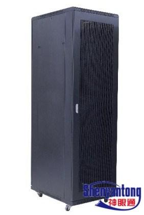 专业生产销售网络机柜、服务器机柜、电棍杆、交通标志杆等