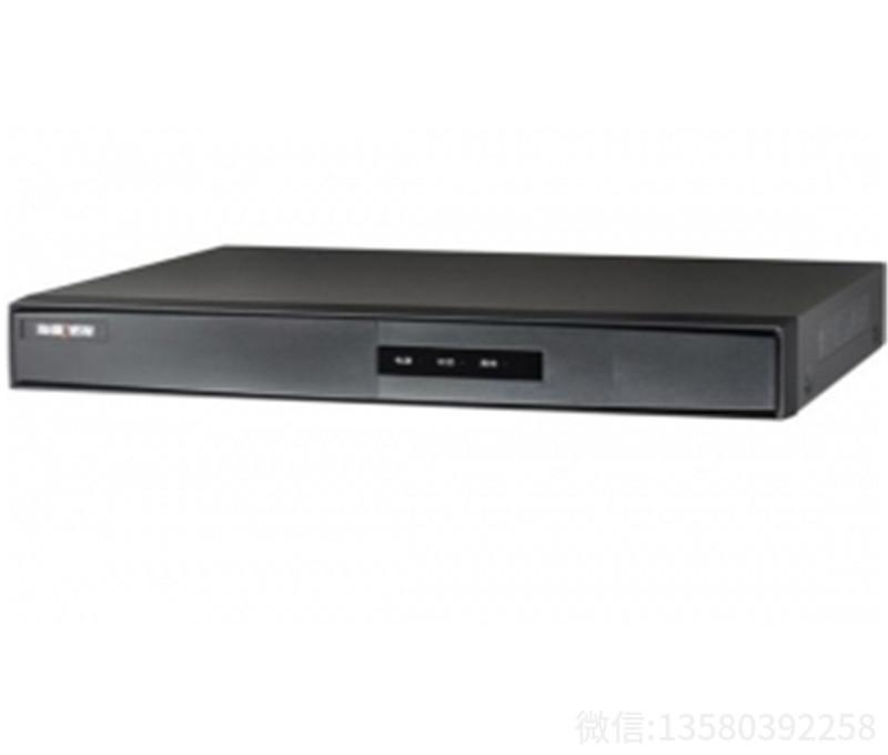 ??低暿卓钪С諬.265和4K的NVR,DS-7804N-K1